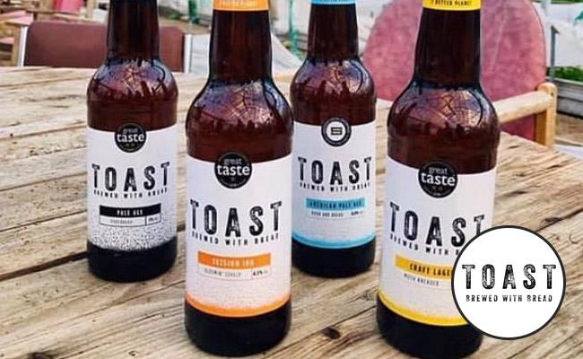 Toast - Hackney