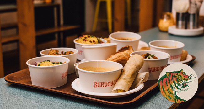 Bundobust