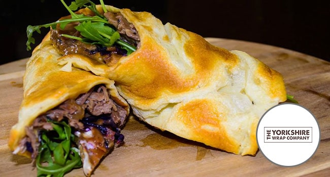 The Yorkshire Wrap
