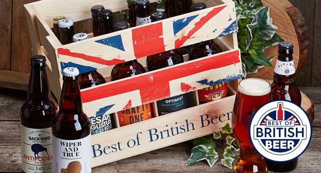Beer Gift Set – Best Of British Beer