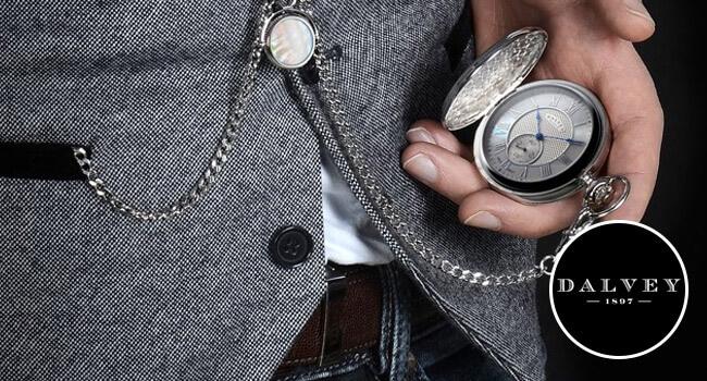 Pocket Watch - Dalvey