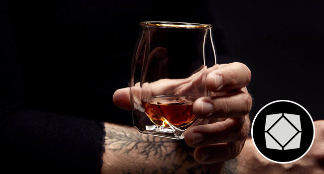 Whisky Glass - Norlan