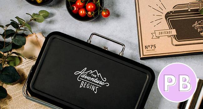 BBQ Kit – Prezzy Box