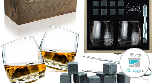 Whisky Set – Kitchen Gift Co