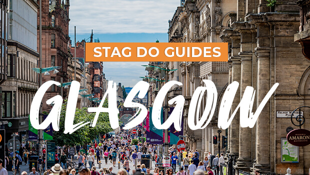 Stag Do Guide to Glasgow