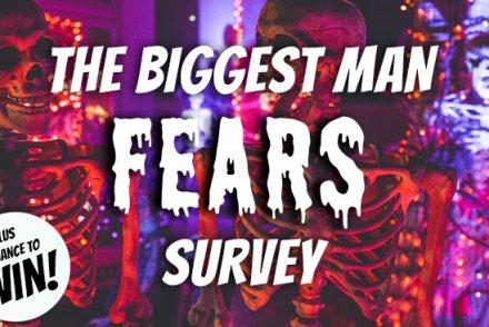 Man Fears
