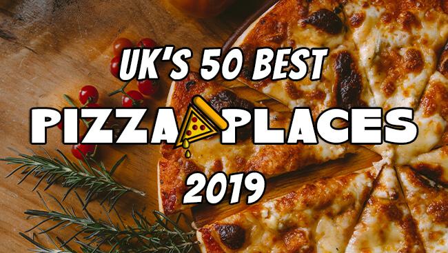 Uks 50 Best Pizza Places 2019 Page 4