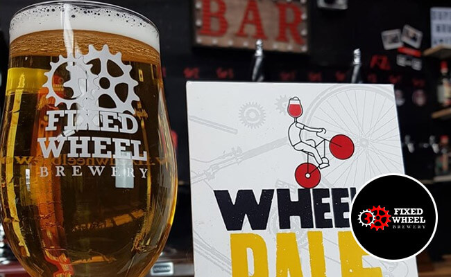 Fixed Wheel Brewery – Birmingham