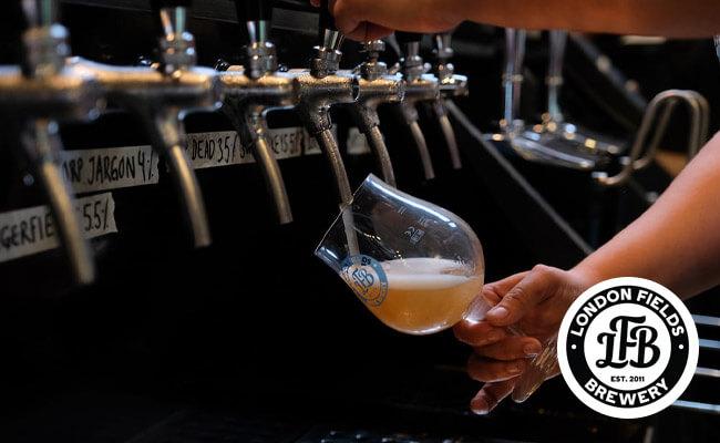 London Fields Brewery – London