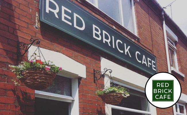 Red Brick Café - Stoke
