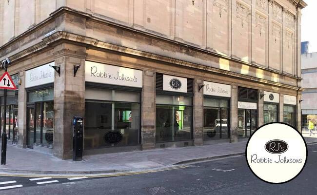 Robbie Johnson's - Hull