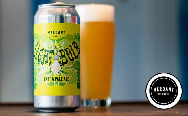 Verdant Brewing – Falmouth