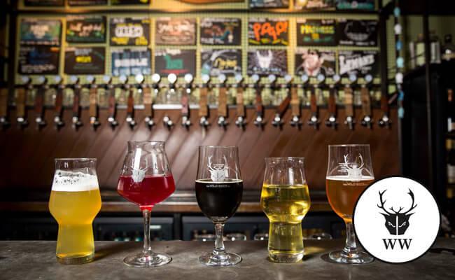 Wild Beer - Bristol