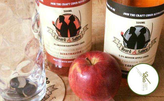 Beard and Sabre Cider Company