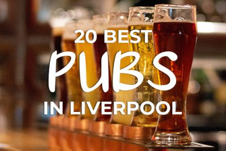 20 of the Best Pubs in Liverpool for 2020