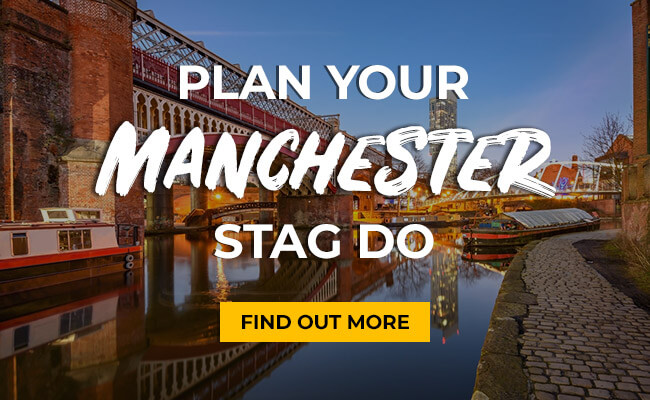 Manchester Stag Dos