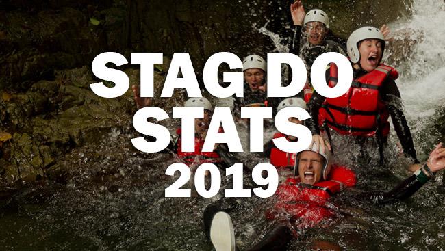 Stag Do Statistics 2019
