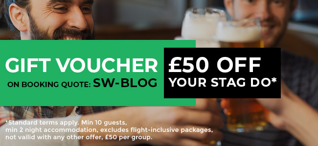 £50 off voucher