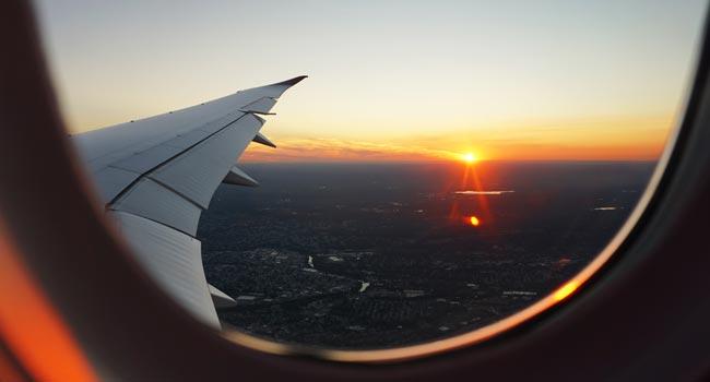 Flying Travel Hack