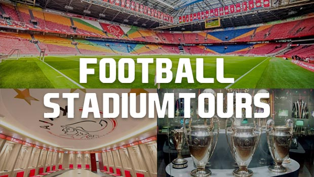 Football Stadium Tours