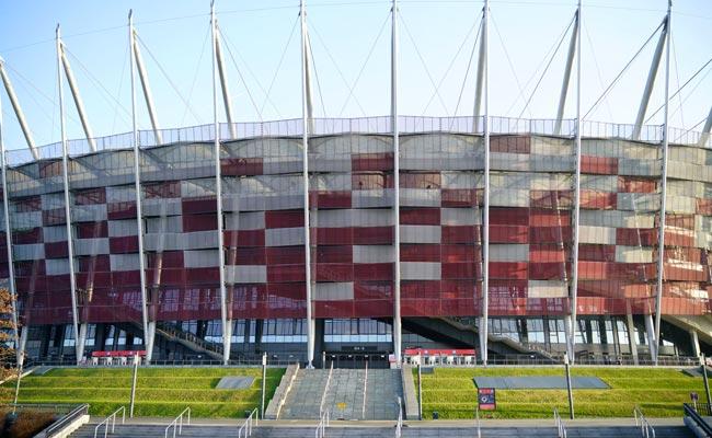 Poland National Team Stadium