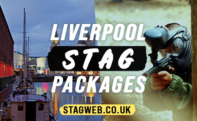 Liverpool Packages StagWeb