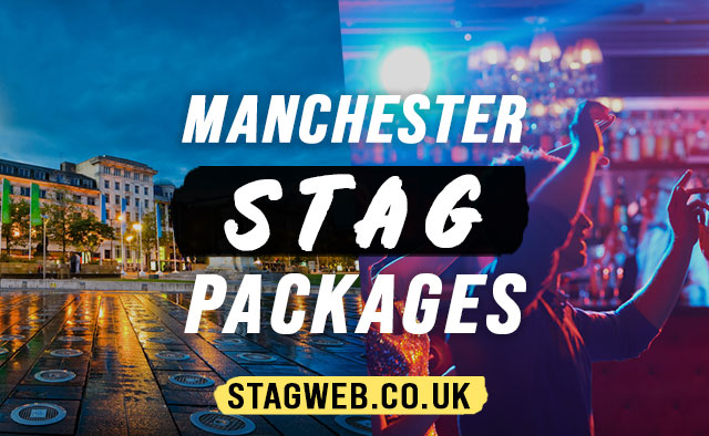 Manchester Packages StagWeb