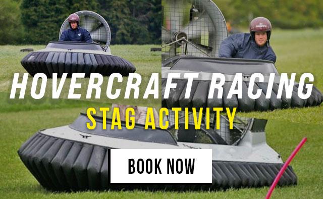 StagWeb hovercraft racing