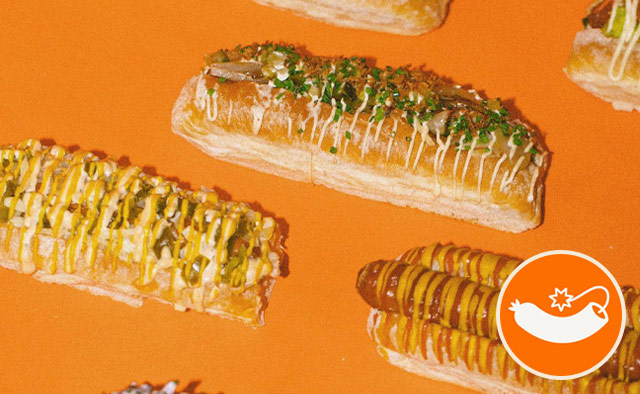 Banger Hot Dogs