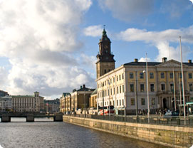Stag Weekend Gothenburg City Information: Gothenburg Facts and ...