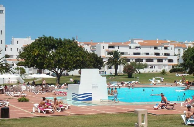 3 star in Algarve