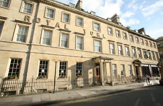 2 star hotel in Bath