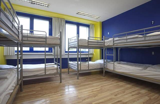 generator hostel prenzlauer berg stag accommodation in berlin stagweb. Black Bedroom Furniture Sets. Home Design Ideas