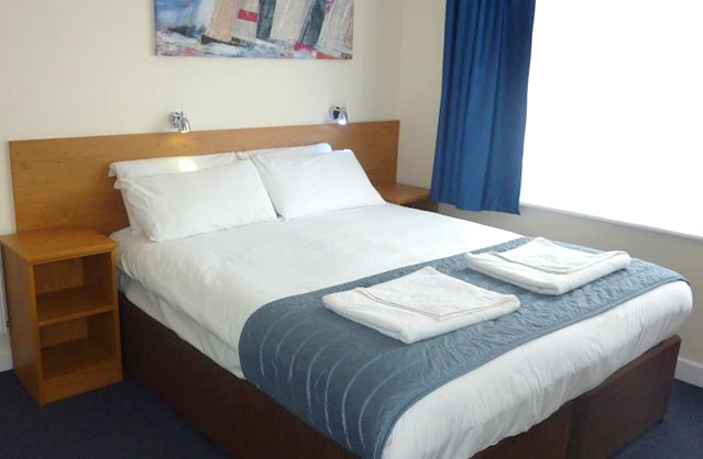 3 star hotel in Bournemouth