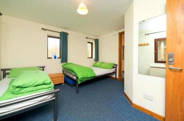 hostel in Brecon