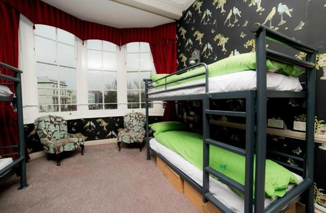 hostel in Brighton