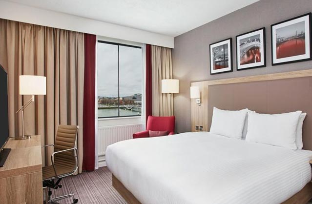 3 star hotel in Dublin