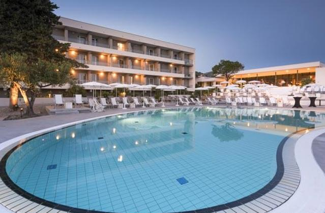3 star hotel in Hvar
