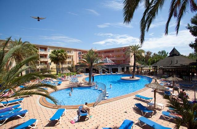 apartments in Magaluf