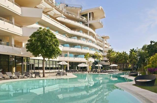 5 star hotel in Marbella