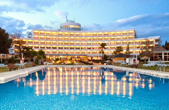 4 star hotel in Marbella