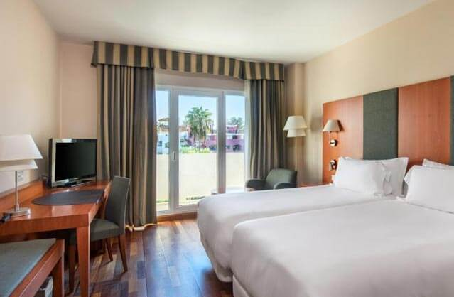 Marbella accommodation