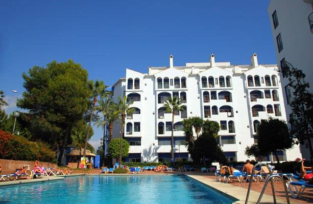 3 star hotel in Marbella