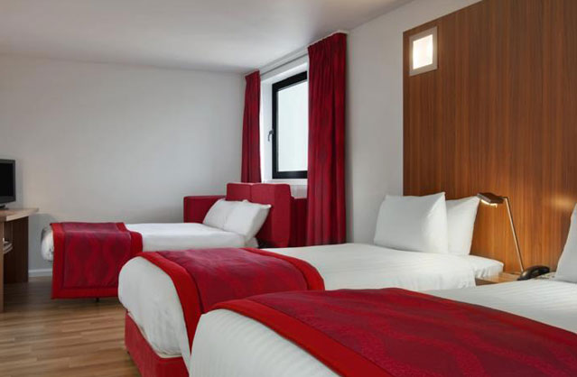 ramada hotel stag accommodation in newcastle stagweb. Black Bedroom Furniture Sets. Home Design Ideas