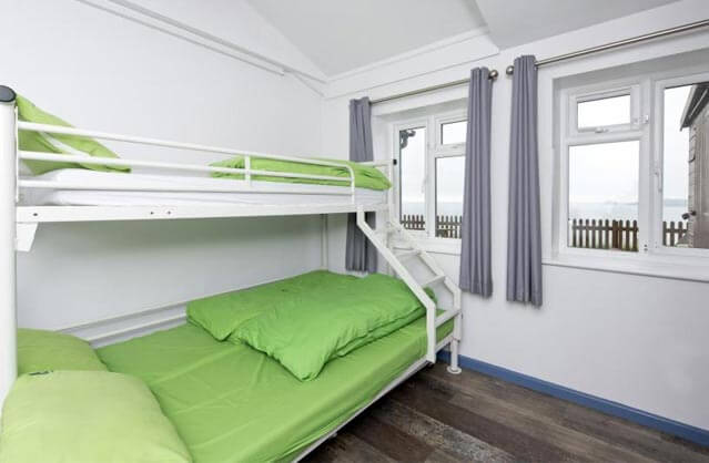 hostel in Newquay