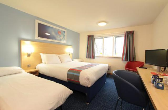 2 star hotel in Portsmouth