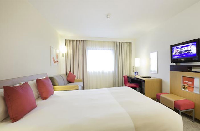 4 star hotel in Southampton