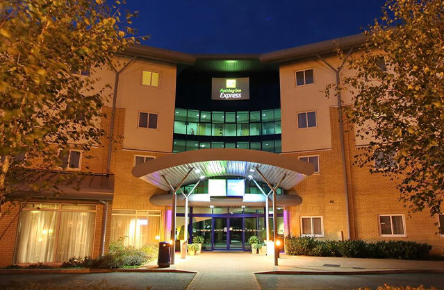 3 star hotel in Southampton