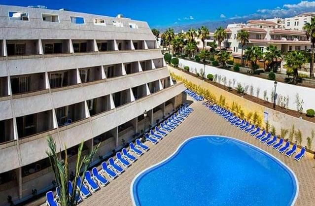3 star hotel in Tenerife