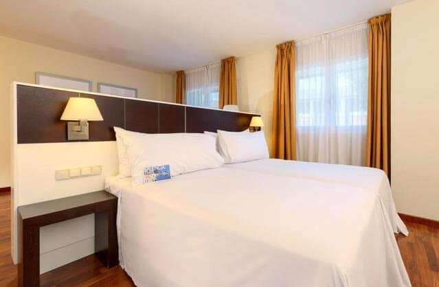 Valencia Stag Accommodation
